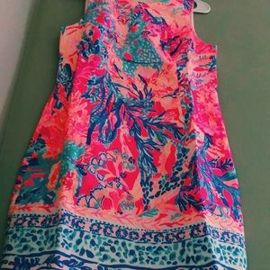 Mila Shift Lily Pulitzer Dress